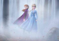 گزارش باکس آفیس آخر هفته: سومین هفته صدرنشینی برای انیمیشن Frozen ۲