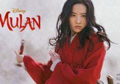 پوستر جدیدی از لایو اکشن موردانتظار Mulan منتشر شد