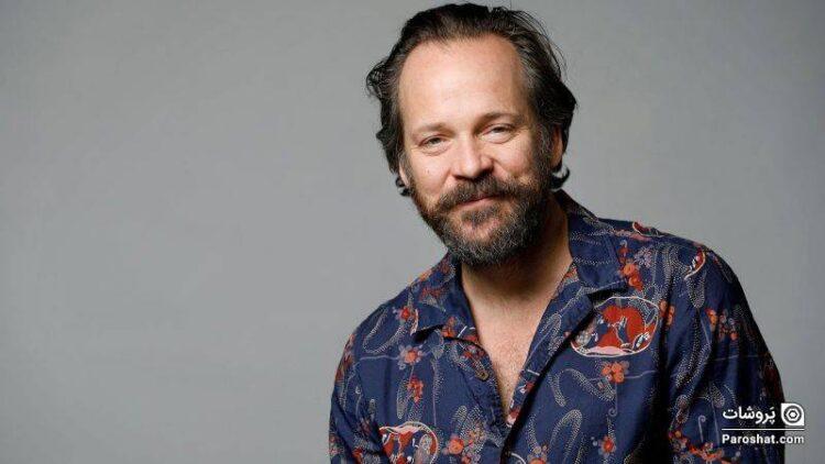 پیتر سارسگارد به جمع بازیگران فیلم بتمن اضافه شد