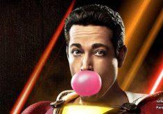 تاریخ اکران قسمت دوم فیلم Shazam اعلام شد