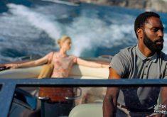 اولین تصاویر رسمی فیلم Tenet ظاهر بازیگران آن را نشان میدهد