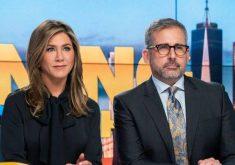 """معرفی سریال """"برنامه صبحگاهی"""" (The Morning Show)، داستانی که پشت پردهی برنامههای تلویزیونی را نشان میدهد"""