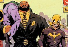 معرفی قدرتمندترین اعضای تیم Heroes For Hire در کمیکهای مارول