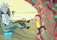 """10 حقیقت جذاب و خواندنی درباره پشت صحنه """"ریک اند مورتی"""" (Rick And Morty)"""
