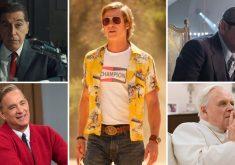 بررسی و ردهبندی نامزدهای بهترین بازیگر نقش مکمل مرد اسکار ۲۰۲۰