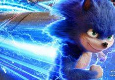 پوستر جدیدی از لایو اکشن Sonic the Hedgehog منتشر شد