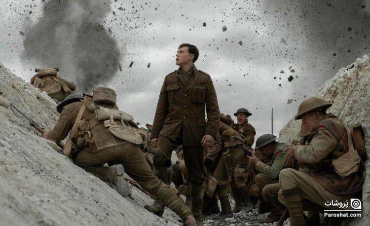 10 فیلم مشابه فیلم 1917 که باید ببینید و لذت ببرید