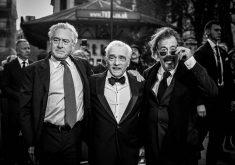 10 کارگردان سینما که فیلمهایی میسازند که ارزش تماشای چندباره دارند