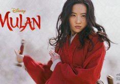 پوستر شخصیتهای لایو اکشن مورد انتظار Mulan منتشر شد