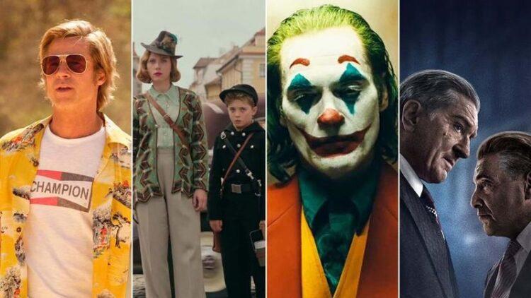 بررسی و ردهبندی نامزدهای بهترین فیلم اسکار 2020