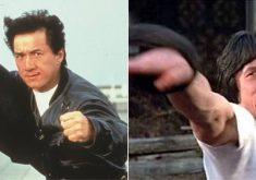 """معرفی بهترین صحنههای مبارزه در فیلمهای """"جکی چان"""" (Jackie Chan)"""