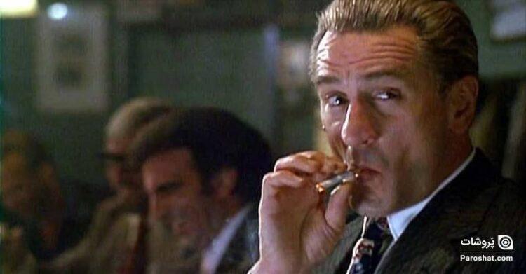"""رده بندی برترین فیلمهای """"رابرت دنیرو"""" (Robert De Niro) براساس امتیاز IMDB"""