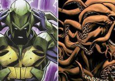 لیست 10 کاراکتر قدرتمند از اعضای گروه شرور هایدرا (Hydra) در کمیکهای مارول