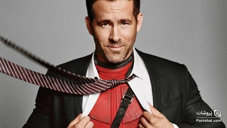 """رتبه بندی برترین فیلمهای """"رایان رینولدز"""" (Ryan Reynolds)"""