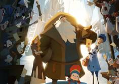 """معرفی انیمیشن """"کلاوس"""" (Klaus)؛ داستانی کمدی درباره اهمیت دوستی، امید و پیدا کردن مسیر زندگی"""