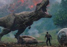 عنوان رسمی قسمت سوم فیلم Jurassic World مشخص شد