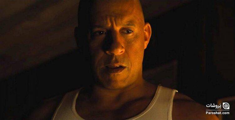 اولین تریلر رسمی فیلم Fast and Furious 9 منتشر شد + ویدئو