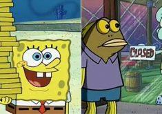 """بهترین قسمتهای """"باب اسفنجی شلوار مکعبی"""" (SpongeBob SquarePants) بر اساس امتیاز IMDb"""