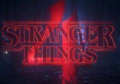 اولین تیزر رسمی فصل چهارم سریال Stranger Things منتشر شد + ویدئو