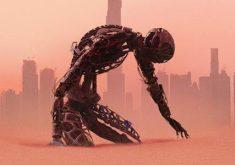 پوستر فصل سوم سریال Westworld منتشر شد