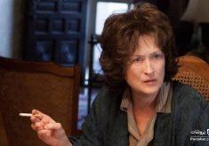 معرفی و بررسی شخصیت مریل استریپ در فیلم August: Osage County