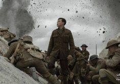 """معرفی فیلم """"1917""""؛ روایت متفاوتی از جنگ و احساسات انسانی"""