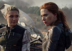 تریلر نهایی فیلم Black Widow منتشر شد + ویدئو
