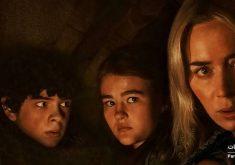 فیلم مورد انتظار A Quiet Place Part II با درجه سنی PG-13 اکران خواهد شد