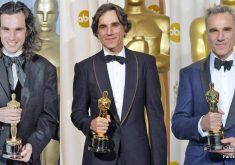 رده بندی برندگان بهترین بازیگر نقش اول مرد جایزه اسکار از سال 2000 تا 2019