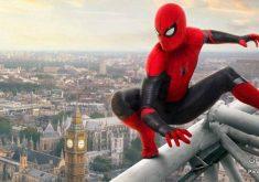 زمان شروع فیلمبرداری فیلم Spider-Man 3 مشخص شد