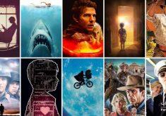 """ردهبندی بهترین فیلمهای """"استیون اسپیلبرگ"""" برای فیلمسازان"""