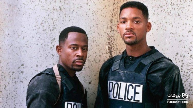 10 فیلم برتر با موضوع رابطه دوستی بین پلیسها که باید تماشا کنید
