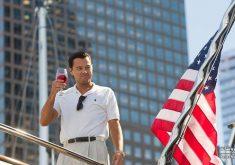 """معرفی فیلم """"گرگ وال استریت"""" (The Wolf of Wall Street)؛ فیلمی درباره ثروت اندوزی و سقوط اخلاقی"""