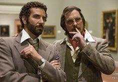 """معرفی فیلم """"حقهبازی آمریکایی"""" (American Hustle)؛ داستانی از بازیهای جنایی و فریبهای انسانی"""