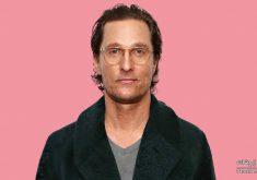 """ردهبندی برترین فیلمهای """"متیو مک کانهی"""" (Matthew McConaughey) که باید تماشا کنید"""