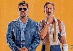 """معرفی فیلم """"مردان خوب"""" (The Nice Guys)؛ کمدی-اکشنی جذاب و تماشایی"""