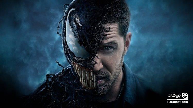تاریخ اکران و عنوان رسمی قسمت دوم فیلم Venom اعلام شد