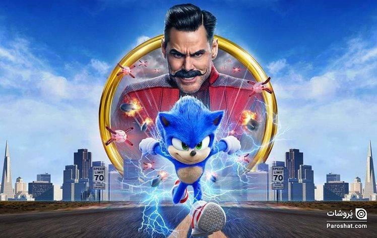 ساخت دنباله لایو اکشن Sonic the Hedgehog رسما تایید شد