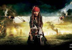 """رتبه بندی مجموعه فیلمهای """"دزدان دریایی کارائیب"""" (Pirates of the Caribbean)"""