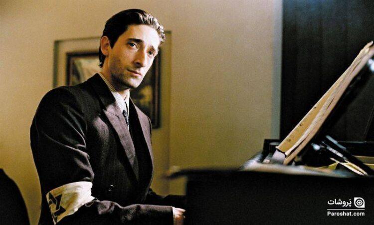 """معرفی فیلم """"پیانیست"""" (The Pianist)؛ روایتی تلخ و تاریک از جنگ جهانی دوم"""