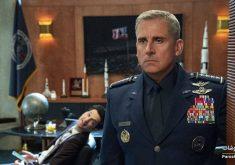 تریلر رسمی سریال جدید Space Force با بازی استیو کارل منتشر شد + ویدئو