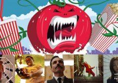 تشریح نحوه امتیازدهی به فیلمها در سیستم راتن تومیتوز (Rotten Tomatoes)
