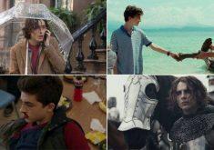 """رتبه بندی بهترین فیلمهای """"تیموتی شالامی"""" براساس امتیاز IMDb"""
