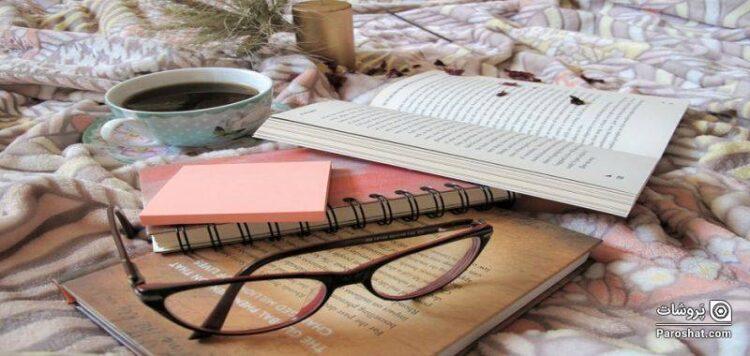 معرفی پنج مورد از برترین کتابهای رمان که تا به حال نخواندهاید