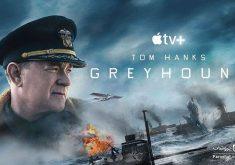 تاریخ پخش فیلم Greyhound از شبکه اپل تی وی پلاس مشخص شد