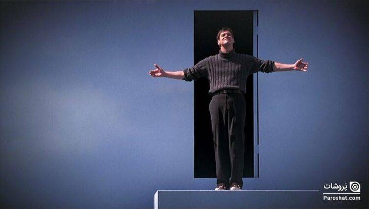 """15 دیالوگ خواندنی در فیلم """"نمایش ترومن"""" (The Truman Show)"""