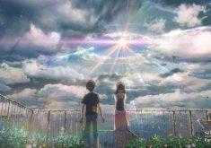 """معرفی انیمه """"فرزند آب و هوا"""" (Weathering with You)؛ روایتی رمانتیک و الهامبخش که شما را در دنیای خودش غرق میکند"""