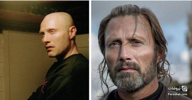 """10 فیلم جذاب و دیدنی """"مدس میکلسن"""" (Mads Mikkelsen) براساس امتیاز IMDb"""