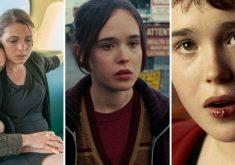 """معرفی بهترین فیلمهای """"آلن پیج"""" (Ellen Page) بر اساس امتیاز IMDb"""