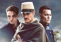 اولین تریلر فیلم Waiting for the Barbarians با بازی جانی دپ منتشر شد